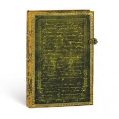Embellished Manuscripts, Rodin, The Thinker SE, Midi, Lined, 9781439743867