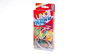 Уно H2O Аква, 027084724578