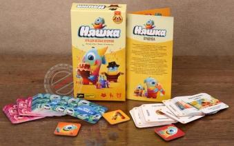 Cosmodrome Games: Няшка. 4630018520120