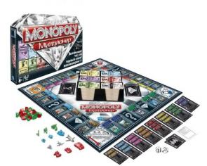 Hasbro: Монополия  Миллионер. 5010994646738