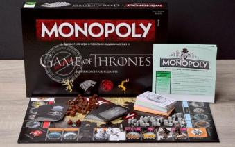 Hasbro: Монополия