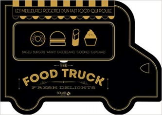 Food truck. Solar, 9782263062353