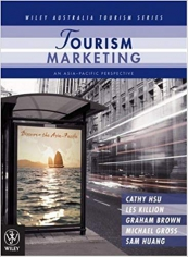 Tourism Marketing: An Asia-Pacific Perspective, 9780470814901