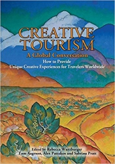 Creative Tourism, A Global Conversation, 9780865347243