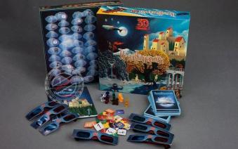 Cosmodrome Games: Имаджинариум 3D, 10934, 4606369109352