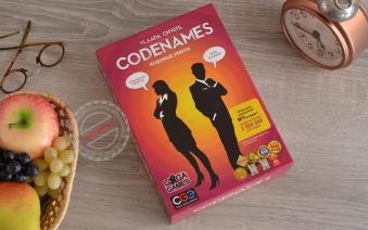 GaGa Games: Кодовые имена (Codenames), gg041, 4627093191024