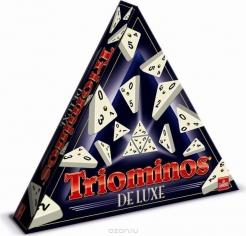 Goliath: Triominos оригинальная версия, 60679, 8711808606791