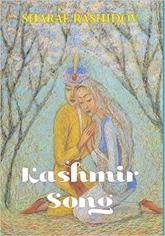 Kashmir song, 9780993044427