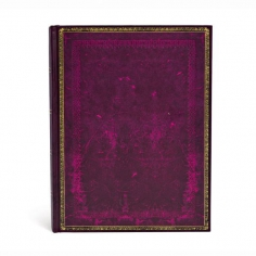 Old Leather Classics, Cordovan, midi, lined, 9781439735220, 9781439735220