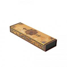 Pencil Cases, Safavid, Rectangular. 9781439753033