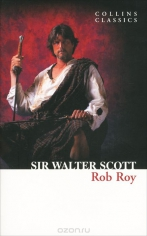 Rob Roy. Sir Walter Scott, 9780007449866