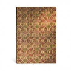 Sacred Tibetan Textiles, Mandala, Midi, Lined, 9781439752814