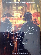 Shadow of the rain. Raushan Burkitbayeva - Nukenova, 9781910886311