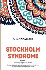 Stockholm syndrome.Shahzoda Samarqandi Nazarova, 9781910886601