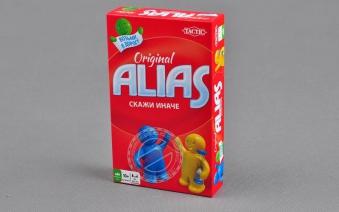 Tactic: Элиас