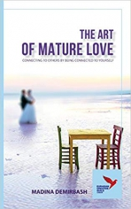 The art of mature love. Madina Demirbash, 97819108864271