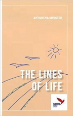 The lines of life. Antonina Shuster, 9781910886649