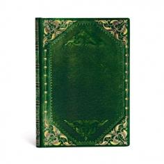 The New Romantics, Velvet Cape, Midi, Lined, 9781439746356
