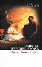 Uncle tom's cabin. Professor Harriet Beecher Stowe, 9780007902262