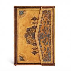 Safavid Binding Art, Safavid, mini, lined, 9781439716038