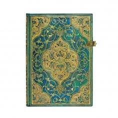 Turquoise Chronicles, Turquoise Chronicles, midi, lined, 9781439732144