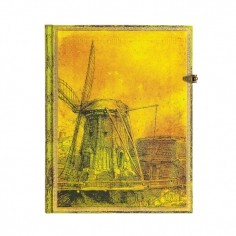 Special Editions, Rembrandt's 350th Anniversary, ultra, lined, 9781439754207