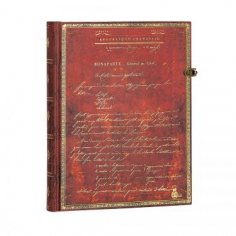 Special Editions, Napoleon's 250th Anniversary, midi, lined, 9781439754184