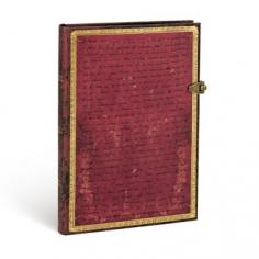 Embllished Manuscripts, Martin Luther SE, ultra, lined, 9781439743881
