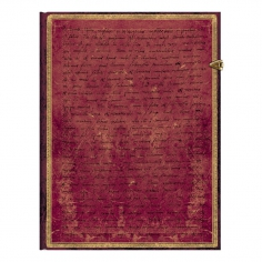 Embllished Manuscripts, Martin Luther SE, midi, lined. 9781439743904
