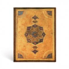 Flexis, Safavid Binding Art, Safid, ultra, lined 9781439744499