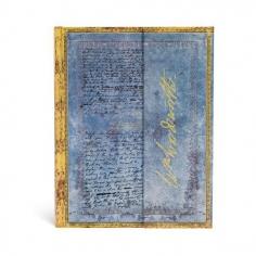 Embellished Manuscripts , Wordsworth, ultra, lined, 9781439719022