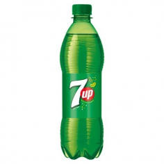 7 UP - 0.5 л