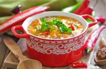 Суп Харчо 250г (пт)
