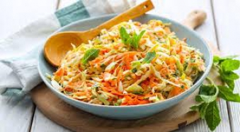 Салат з капусти 200г (пт)