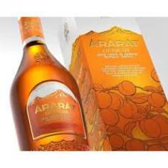 Ararat Apricot 35% 0,5L