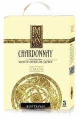DAOS CHARDONNAY MOLDOVA 11,5% 16cl
