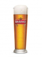 KRUŠOVICE DARK 0,5L