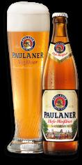 PAULANER WEISSBIER 5,5%