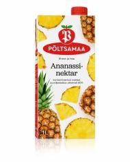 ANANASSINEKTAR 1L