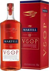 MARTELL VSOP 40% 4cl