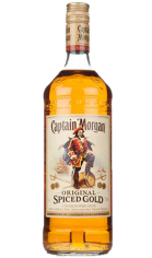 CAPTAIN MORGAN 4cl