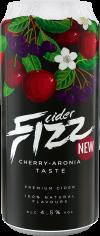 FIZZ Sider Cherry-Aronia