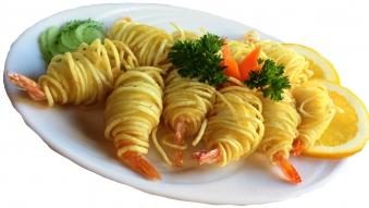 11 Kuldne kookon /Krevetid kartuli/pangasiuse 300g/
