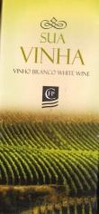 Sua Vinho Branco valge vein 10% 200ml