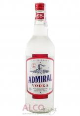 ADMIRAL Vodka, viin 40% 05L