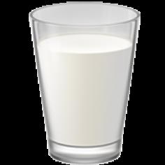 Piim /стакан молока/ 200ml