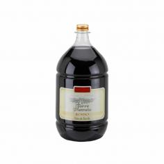 Lagas das Pias punane vein 12,5% 0,5L