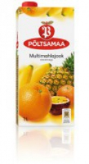 MULTIMAHLAJOOK 1,0L