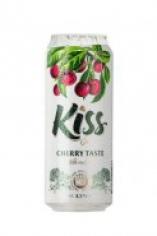 KISS BLUSERRY-RASPBERRY TASTE 0,5l