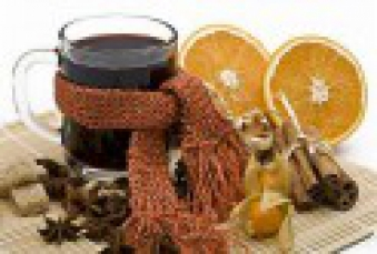 GLÖGG HOT WINE ESTONIA  11%
